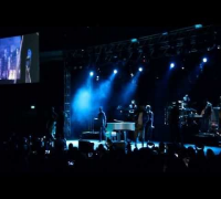 ALICIA KEYS EMPIRE STATE OF MIND PORTO  ALEGRE