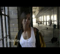 Alicia Keys Explains The Process Of Designing Her Reebok Collection (Sneaker Watch)