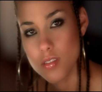 Alicia Keys - Fallin (Full Video/HQ)