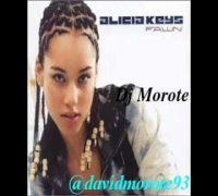 Alicia Keys ft Willy William She On Fire  (Dj Morote ) remix