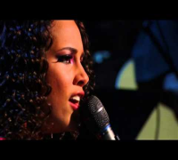 Alicia Keys - If I Ain't Got You (MTV Unplugged)
