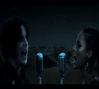 Alicia Keys & Jack White - Another Way To Die [Official Video]