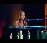 Alicia Keys Live