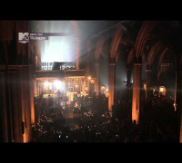 Alicia Keys MTV World Stage Live At Manchester Cathedral ( Full HD 1080P )