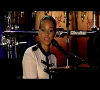 Alicia Keys Remembers Whitney Houston