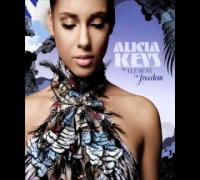 Alicia Keys - The Element Of Freedom [Full Album 2009]
