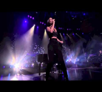 Alicia Keys - Try Sleeping With A Broken Heart (Live at iTunes Festival 2012)