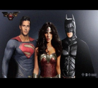 AMC Movie Talk - Why Not Christian Bale As Batman In JUSTICE LEAGUE Instead Of Reboot?