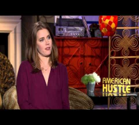 American Hustle (2013) Exclusive: Amy Adams (HD) Christian Bale, Bradley Cooper