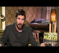 American Hustle (2013) Exclusive: Christian Bale (HD) Christian Bale, Bradley Cooper