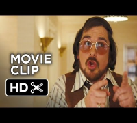 American Hustle Movie CLIP - You Keep Changing The Rules (2013) - Christian Bale Movie HD