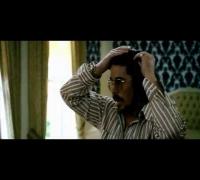 AMERICAN HUSTLE PSYCHO (Christian Bale Remix)