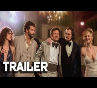 American Hustle Trailer 2013  -  Jennifer Lawrence, Christian Bale, Amy Adams