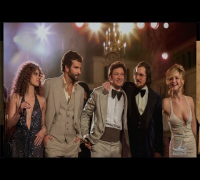 American Hustle Trailer, Christian Bale, Jennifer Lawrence and Bradley Cooper