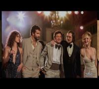 American Hustle Trailer, Christian Bale, Jennifer Lawrence and Bradley Cooper
