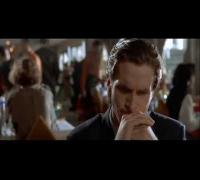 American Psycho - Best Patrick Bateman Lines