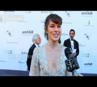 amfAR Gala Cannes 2013 Red Carpet ft. Milla Jovovich, Christoph Waltz, Izabel Goulart | FashionTV