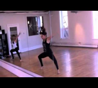 Amy Adams Choreography - FEEL SO CLOSE