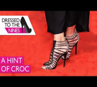 Amy Adams & Demi Lovato on the Red Carpet | Dressed to the Nines Ep. 34
