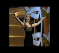 Amy Adams - Happy Working Song live at the 2008 Oscars (real video)