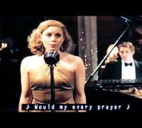 "Amy Adams sings ""If I Didn't Care"""