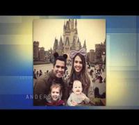 Anderson's Video Surprise for Jessica Alba