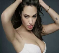 ANGELINA JOLIE and SEXY GIRLS, with Very Sexy Music