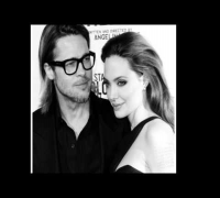 Angelina Jolie - Angie & Brad *One And Only*