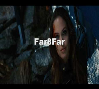Angelina Jolie: BadAss