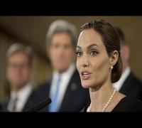 Angelina Jolie fez dupla mastectomia para prevenir cancro da mama.