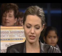 Angelina Jolie *HQ* Biography Part  3/5