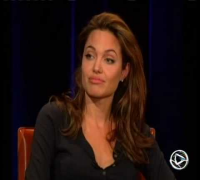 Angelina Jolie - Inside The Actors Studio (Rus) - Часть 1