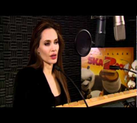 Angelina Jolie 'Kung Fu Panda 2' Special Feature