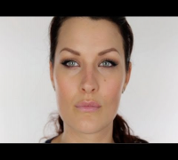 ANGELINA JOLIE MAKE-UP TUTORIAL