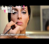 Angelina Jolie Make Up tutorial