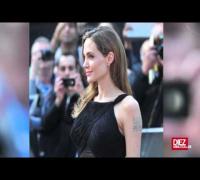 Angelina Jolie reaparece más guapa que nunca