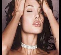 Angelina Jolie - Sexy Lips