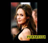 Angelina Jolie - Smile :)
