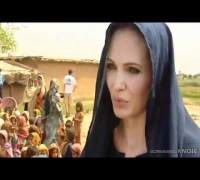 Angelina Jolie Speaks pakistan 2010