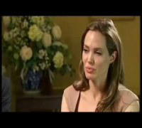 Angelina Jolie & The British Foreign Minister : Interview (December 2012)