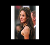 Angelina Jolie Thinspo