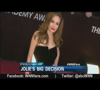 Angelina Jolie Undergoes Preventive Double Mastectomy