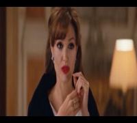 Angelina Jolie vuelve al mundo cinematográfico