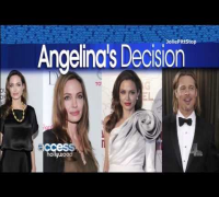 Angelina Jolie's Medical Choice Video 4