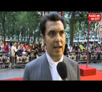 Anna Karenina Interview - Joe Wright on Keira Knightley