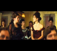 Anna Karenina - Keira Knightley Becoming Anna Featurette