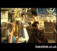 Anna Karenina - Keira Knightley, Jude Law