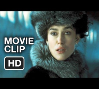 Anna Karenina Movie CLIP - Forget Me (2012) - Keira Knightley, Jude Law Movie HD