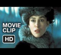 Anna Karenina Movie CLIP - Forget Me (2012) - Keira Knightley, Jude Law Movie HD