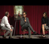 'Anna Karenina' Q&A with Director Joe Wright and Actress Keira Knightley